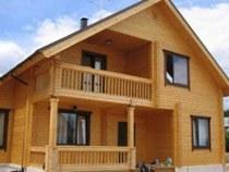 строительство домов из бруса Астрахань