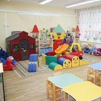 отделка детских садов в Астрахани