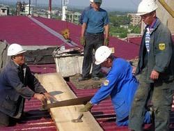 Ремонт крыш в Астрахани. Строительство и отделка кровли. Кровельные работы в Астрахани. Отделка