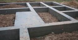 Строительство фундамента в Астрахани и пригороде, строительство фундамента под ключ г.Астрахань