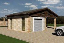 Строительство гаражей в Астрахани и пригороде