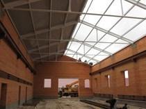 Строительство складов в Астрахани и пригороде